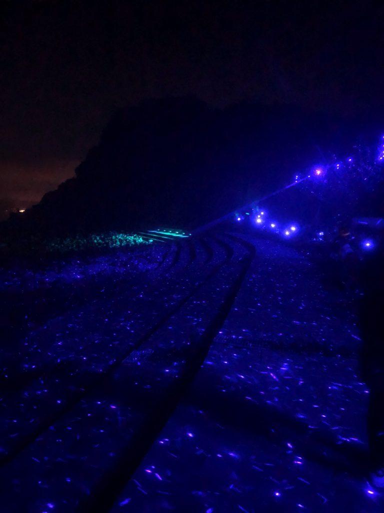 長崎 アイランドルミナ風景